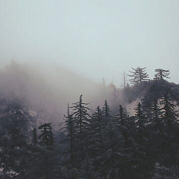 Untwine Mist by EmiBlackBox