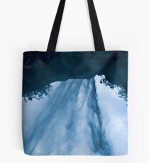 Beyond the Waterfall Tote Bag