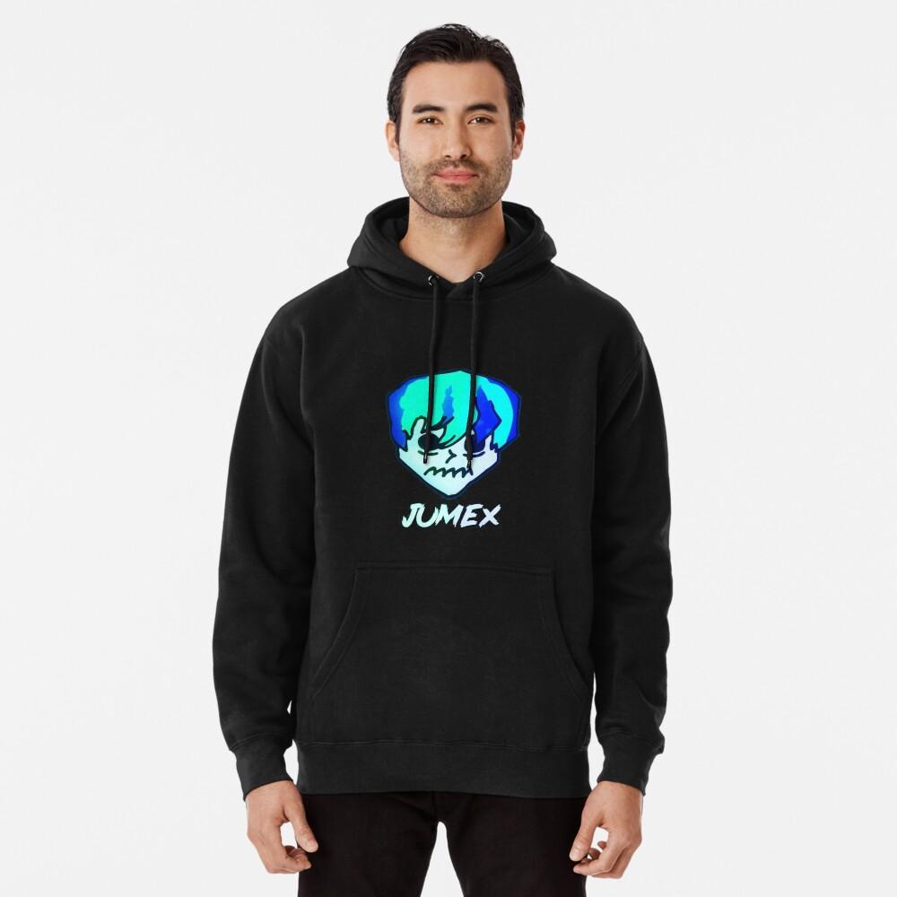 Jumex-Logo Hoodie