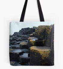 Giants Causeway, Ireland Tote Bag