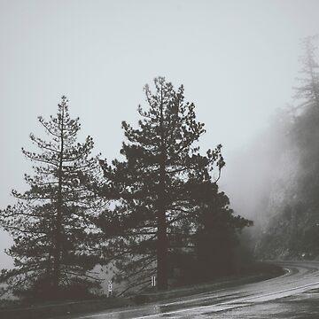 The Road is Still Long by EmiBlackBox