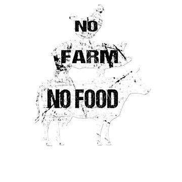 No farms no food by Faba188