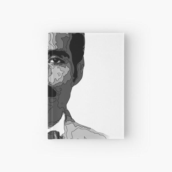El Libertador Hardcover Journal