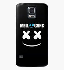 Funda/vinilo para Samsung Galaxy MELLOGANG