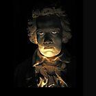 Nocturne ... Beethoven in einer schlechten Stimmung von Billlee