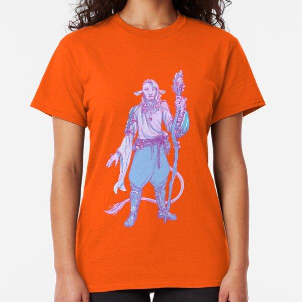 Caduceus Clay Classic T-Shirt