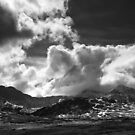 Snowdon Range April 2010 by Rory Trappe