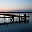 Fading Light by Mark McClare