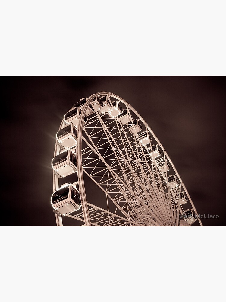 The Wheel by mcclare