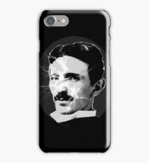 Tesla - Electricity iPhone Case/Skin