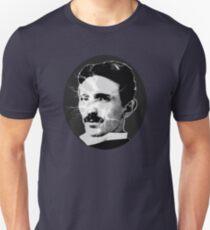Tesla - Electricity T-Shirt