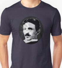 Tesla - Electricity Unisex T-Shirt