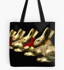 Lindt Bunnies Tote Bag