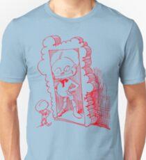 Im gods gift to woman Unisex T-Shirt