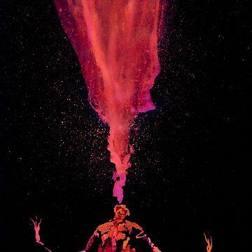 WDVP - 0040 - A Breath of Fire - References CC0 Stock by Alejandro Alvarez by wetdryvac