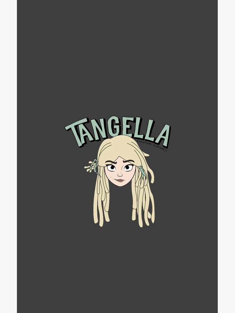 Tangella by CreatureStore