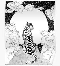Tiger Moon Poster