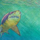 SKU318 Shark 2 by Artnitso
