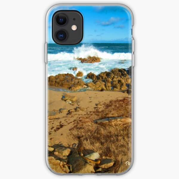Ebb Tide iPhone Soft Case