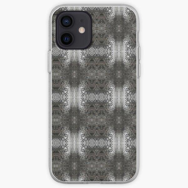 Phone Cases, pattern, design, abstract, art, decoration, illustration, old, textile, shape, element iPhone Soft Case