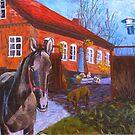 Vastergard by Sandra Hansen