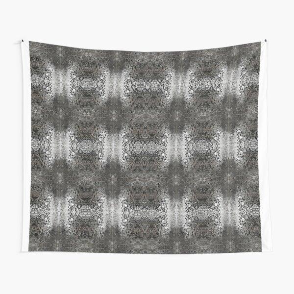 pattern, design, abstract, art, decoration, illustration, old, textile, shape, element Tapestry