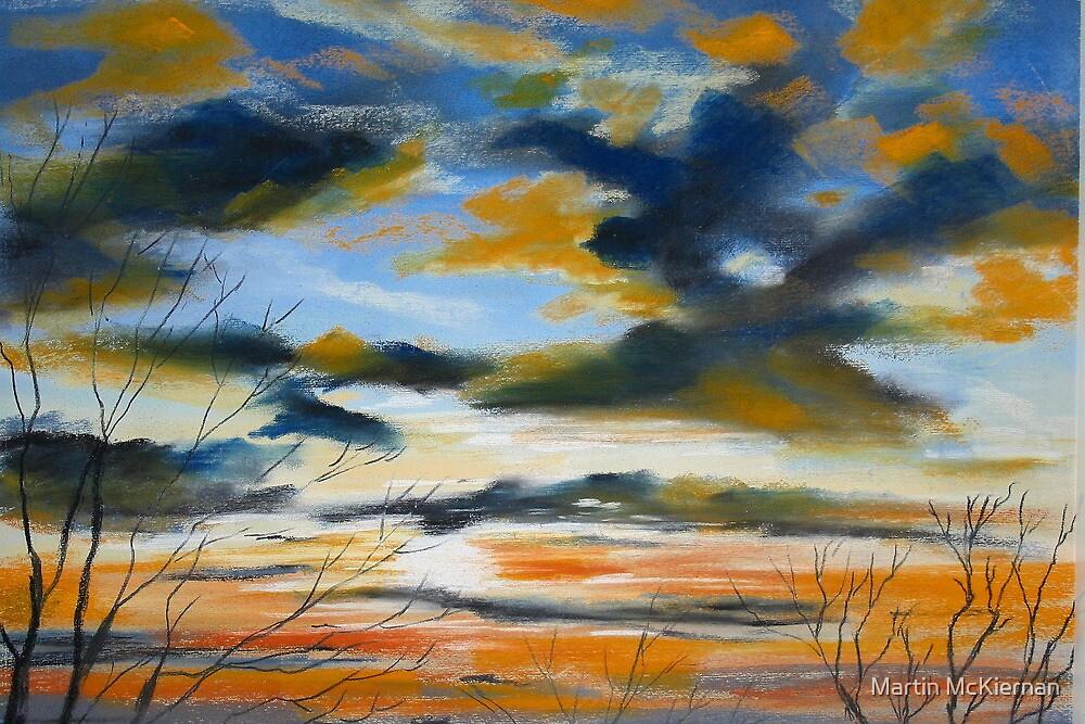 Karen's Sky by Martin McKiernan