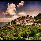 Memories of Tuscany 2 of 2 by RodneyCleasby
