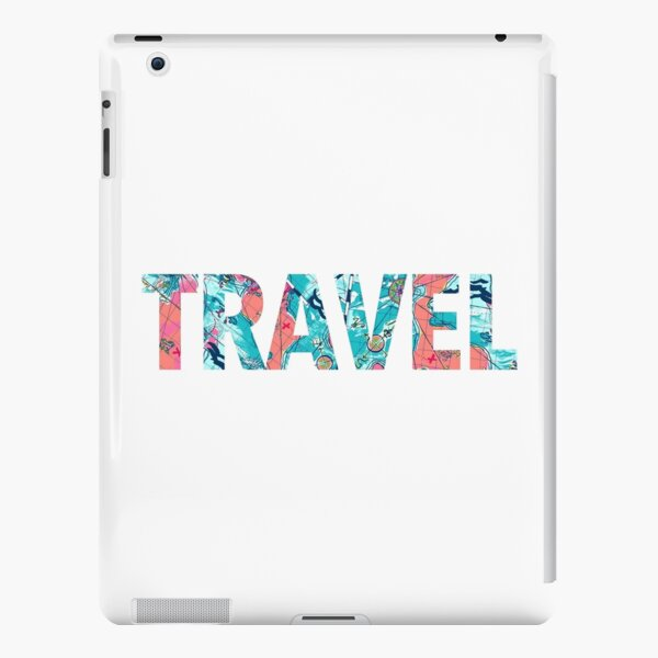 lilly pulitzer travel iPad Snap Case