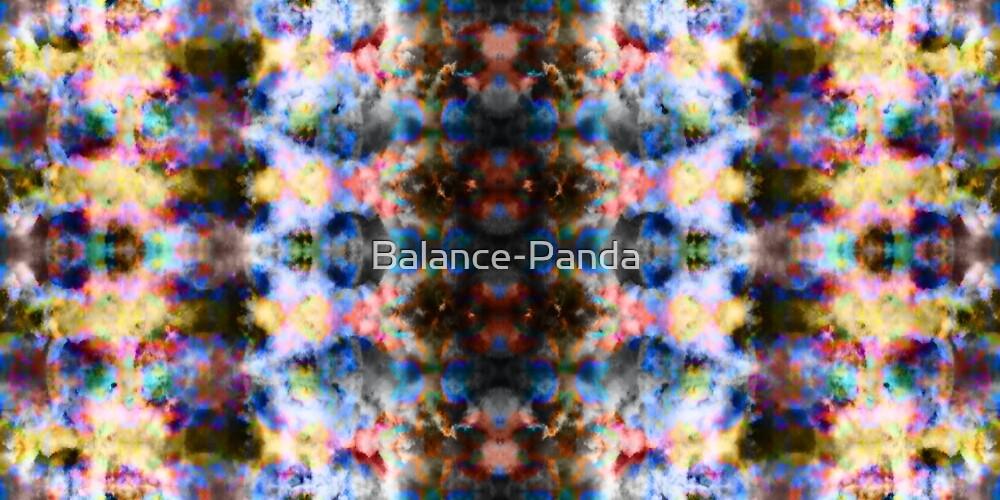 Cosmic Clouds by Balance-Panda