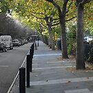 A Street Scene in London by chibiphoto