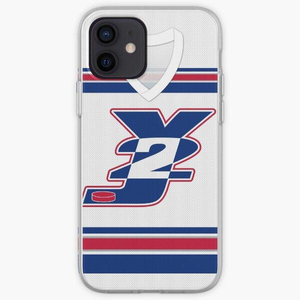 Chris Jericho Y2J Hockey Jersey Phone Case iPhone Soft Case