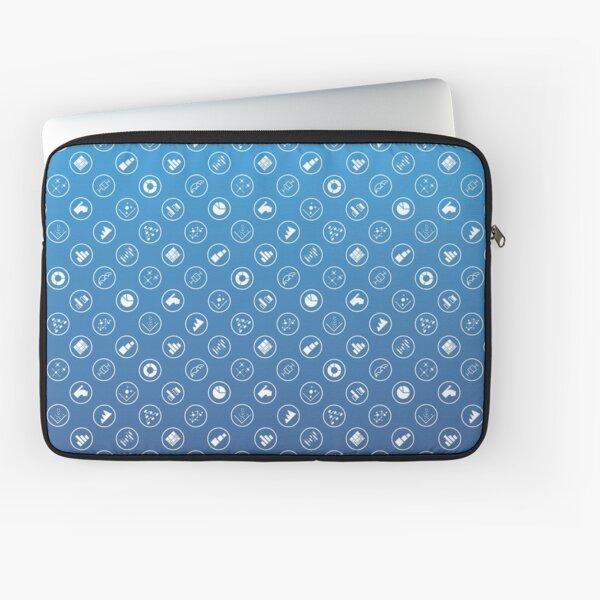 DataViz Icons Laptop Sleeve Laptop Sleeve