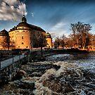 Örebro Castle by geirkristiansen