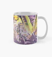 Purple Jungle Mug