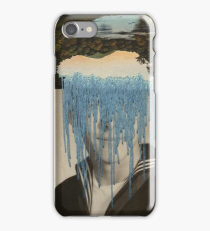 Waterfall Dialogue iPhone Case/Skin