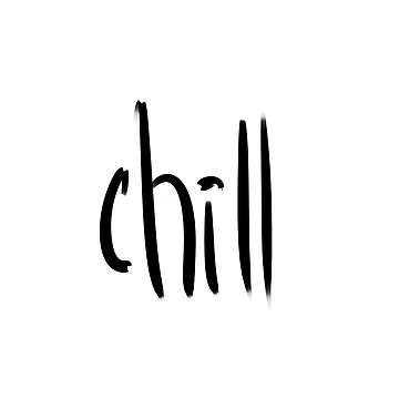Chill by woodiesvk