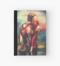 Love In Hard Times Hardcover Journal