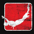 Bungee jumping by GeschenkIdee