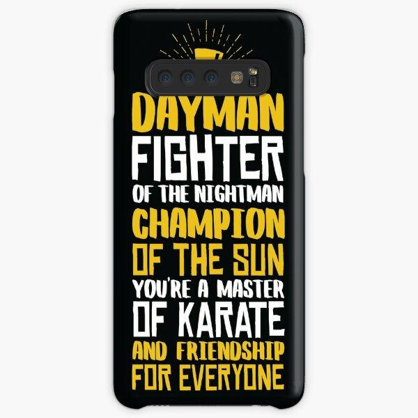 DAYMAN! Champion of the Sun! Samsung Galaxy Snap Case