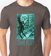 Harold Lloyd Safety Last Slim Fit T-Shirt