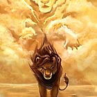The Lion King by LoveMovies