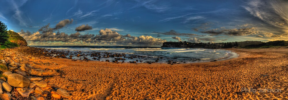 65 Shots at Avalon Beach, Sydney - The HDR Experience by Philip Johnson