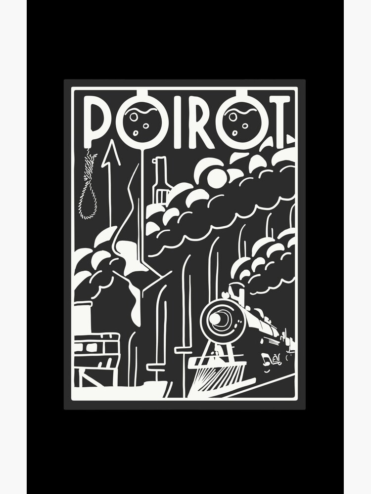 Poirot by MyTsteed