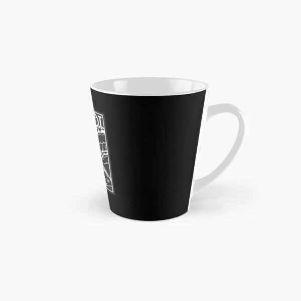Poirot Tall Mug