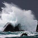 Coastal Britain by SWEEPER