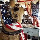 Love - American Style by Larry Costales