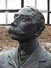 Elgar by Yampimon