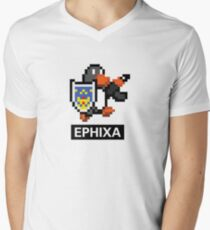 EPHIXA LEGEND OF ZELDA LOGO T-Shirt