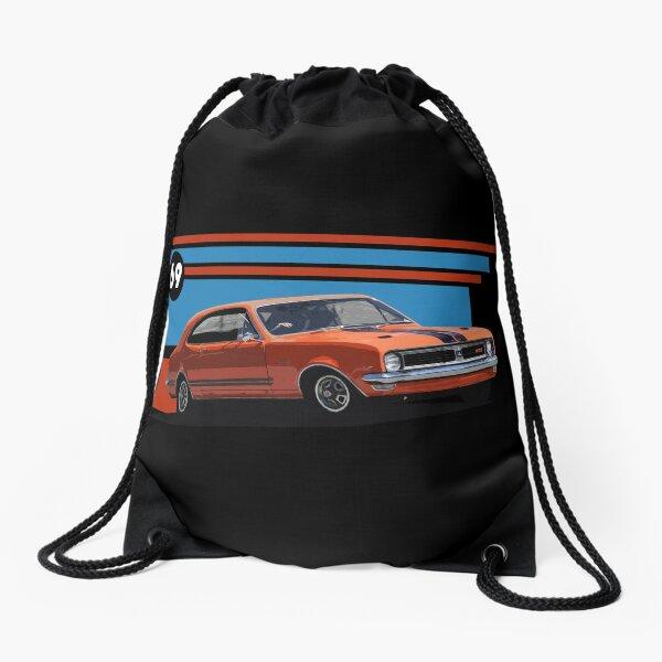 Holden HT GTS Monaro Drawstring Bag